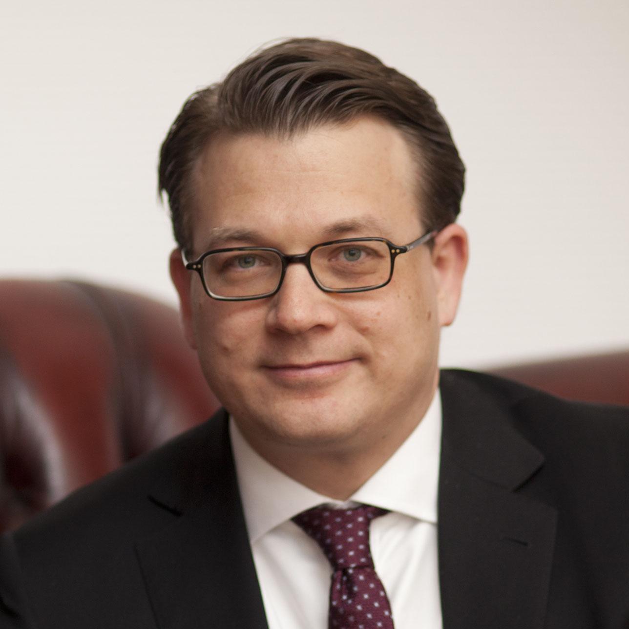 Boris Kühne