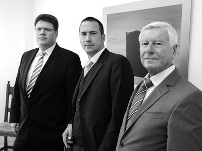 Morjan Funke Werner Rechtsanwälte